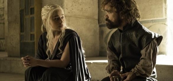 O que Daenerys fará na 7ª temporada de Game of Thrones?