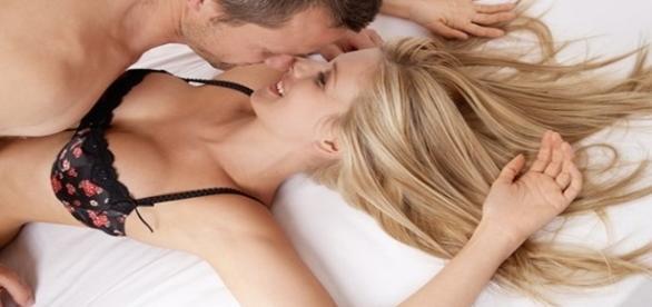 Os benefícios da relação sexual.