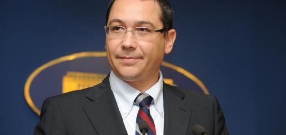 Ponta are sechestru pe avere pus de DNA