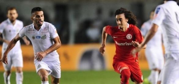 Quem se classifica para as semifinais, Inter ou Santos?