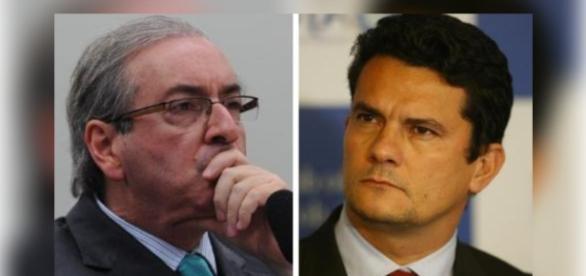 No dia 17, Sérgio Moro havia intimado Cunha a fazer sua defesa prévia