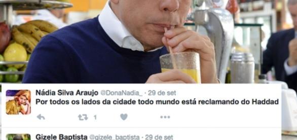 João Dória - Foto/Montagem: Google