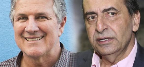 João Leite e Alexandre Kalil deverão disputar o 2º turno em BH