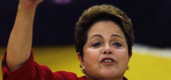 Justiça eleitoral impede imprensa de registrar voto de Dilma Rousseff