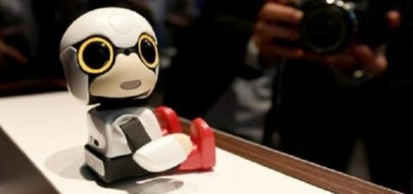 Kirobo Mini é o nome do robô que será em breve comercializado