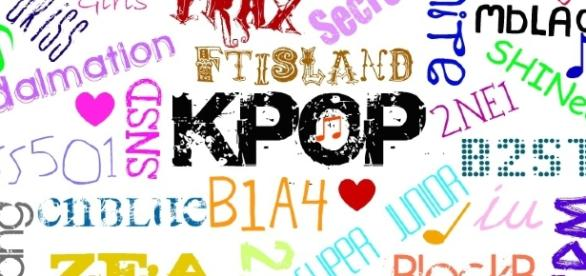 kpop - Hledat Googlem | K-POP | Pinterest | Kpop, Logos and Google - pinterest.com