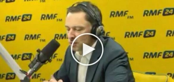 Krzysztof Ziemiec masakruje posłankę PO!