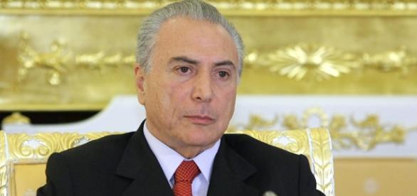 Michel Temer disse que adotará medidas impopulares para o bem do Brasil