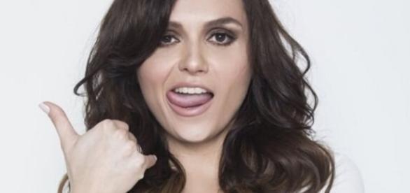 Monica Iozzi se dá mal ao criticar o ministro Gilmar Mendes