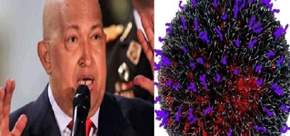 Nanoarma la causa de la muerte de Hugo Chávez.