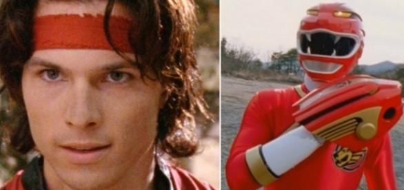 Power Ranger vermelho recebe grave acusação