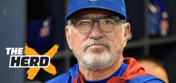 Terry Collins finishes third in NL Manager of Year voting - NY ... - nydailynews.com