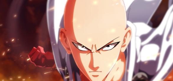 Vuelve Saitama, el superhéroe más poderoso