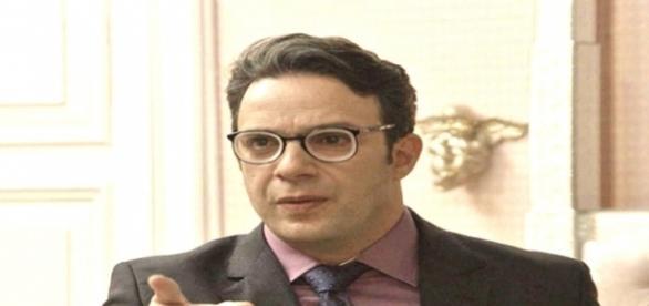 """Agilson fica pobre e terá que trabalhar como feirante na reta final de """"Haja Coração"""", novela das 7 da Globo"""