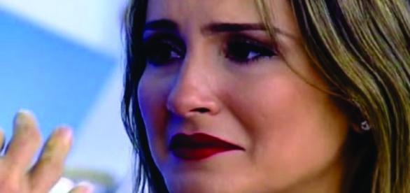 Cantora Baiana de axé Claudia leite