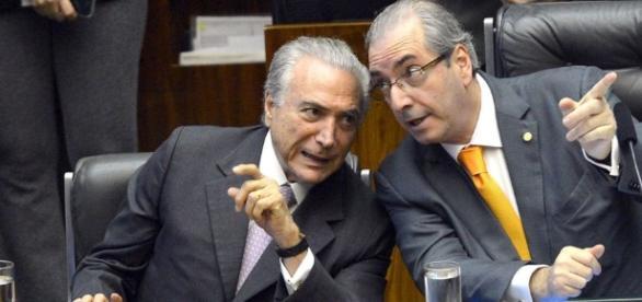 Caso resolva delatar, Eduardo Cunha pode prejudicar governo de Michel Temer (Foto: Antonio Cruz/ Agência Brasil)