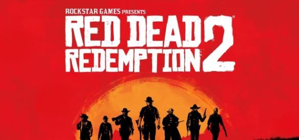 Image d'affiche du jeu par Rockstar