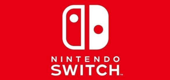 Logo y nombre oficial de la nueva consola.