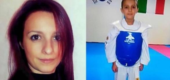 Menino é assassinado pela mãe, após tê-la visto fazendo sexo com seu avô
