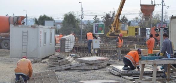 Muncitorii necalificați loviți dur de BREXIT