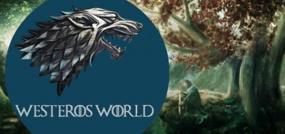Pode acontecer Crossover entre Westworld e Game of Thrones