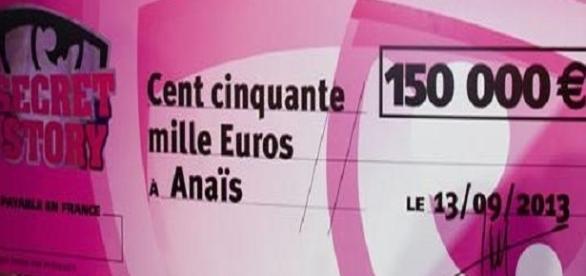Qui va gagner les 100.000 Euros de Secret Story 10 ?