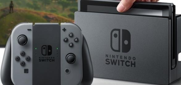 Voici la Nintendo 'NX' Switch, la console hybride de big N !
