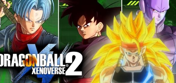 Bardock Super Saiyan 3 et les personnages de Dragon Ball Super !