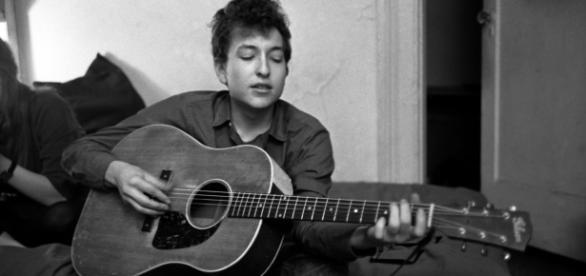 Bob Dylan Awarded Nobel Prize in Literature - Rolling Stone - rollingstone.com