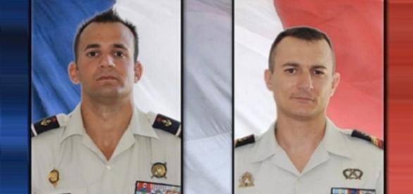 Brasileiros foram condenados por morte de militares
