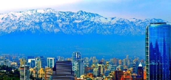 Chile se ubica en el ranking 31 de este informe de los países más seguros del mundo.