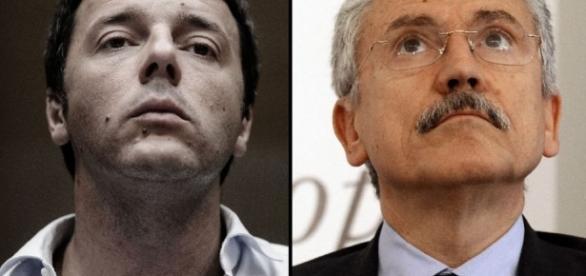 D'Alema dice 'no' al referendum costituzionale: 'rosicone' per la Argentin