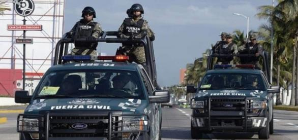 El México violento que nos secuestra