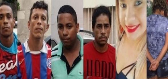 Grupo que esquartejou homem vivo por confundi-lo com assassino de crianças