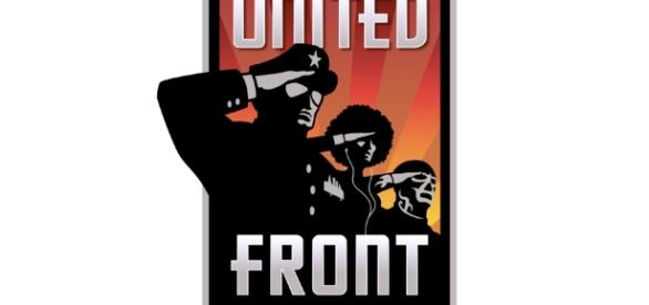 Logo du studio de développement United Front Games