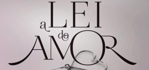 Novela A Lei do Amor - Faixa das 21h