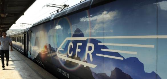 Trenul de la gară la aeroport va circula peste doi ani