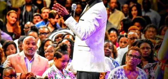 Bishop Eddie Long Joins Congregation In Prayer Call; Reveals He ... - wordpress.com