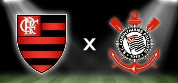 Flamengo x Corinthians: assista ao jogo ao vivo
