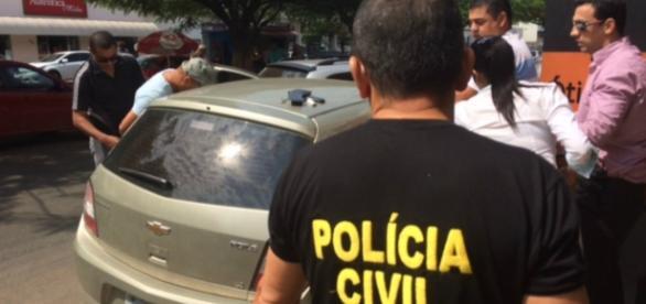 G1 - Acusado de matar vereador em RO é preso em MT após fuga de ... - globo.com