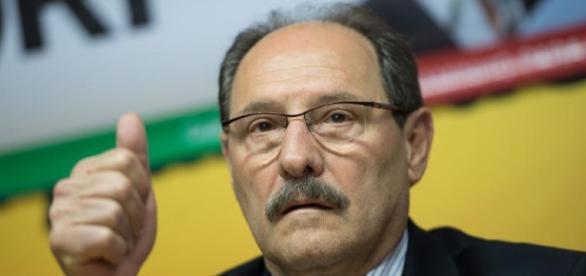 Governador Sartori não parece preocupado com mais uma investida do CPERGS