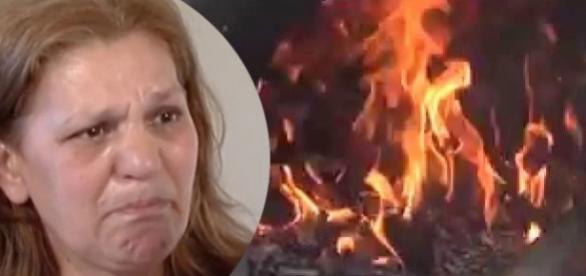 Printre lacrimi, Alice Assaf povestește atrocitățile comise de către jihadiștii ISIS