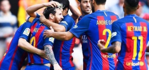 Reprodução/Web - Válido pelo campeonato espanhol