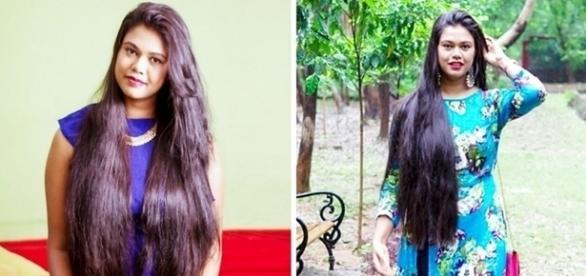 Truques que deixarão seus cabelos lindos