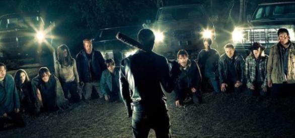 7ª temporada de 'The Walking Dead' já é sucesso no Brasil antes da estreia