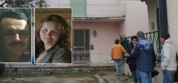 BADANTĂ româncă UCISĂ de soțul ei chiar în casa celor de care avea grijă