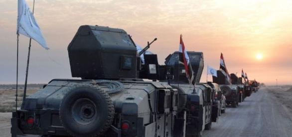 Iraq lanza una gran ofensiva para liberar la ciudad de Mosul de ... - cnn.com
