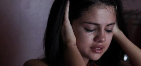 Selena Gomez está internada desde o início de agosto.
