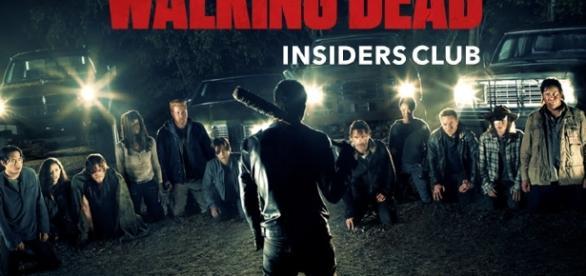 The Walking Dead – AMC - amc.com