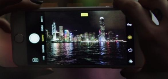 Apple iPhone 7 image via Flickr.com